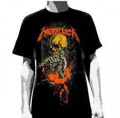 ccbaa6f206ef5f Metallica T-Shirt Alien Birth Famous Rock Shop Newcastle 2300 NSW Australia