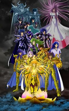 Saints, Hawkeye, Manga Drawing, Hades, Japanese Art, Sailor Moon, Knight, Fandom, Fan Art