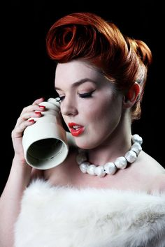 Parisburnscosplay Wilma Flintstone Photography Luke Milton Cosplay Paris Burns
