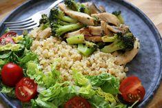 Igazi diétás recept, ami természetesen csupa egészséges alapanyagokból van és még finom is..