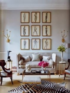 It All Appeals to Me: Recent Home Inspiration