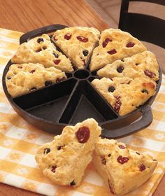 Cast Iron Cookware  NOW starting as low as  $6.95     each
