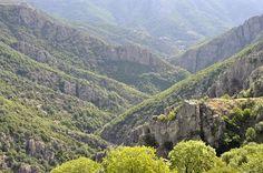 La Garde Guérin - PREVENCHERES - Cévennes Tourisme : vacances et weekend au coeur du Parc National des Cévennes