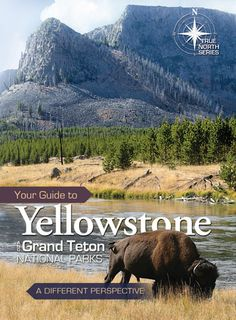 Incredibly illustrated, well-organized and written, Your Guide to Yellowstone and Grand Teton National Parks will have you packing your backpack, hiking books and Bible for a once-in-a-lifetime adventure!