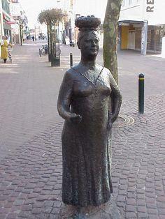 Billedresultat for skulpturer i odense