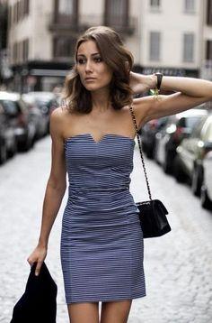 Bustier: provokant und fett Artikel von Kleidung | Mode