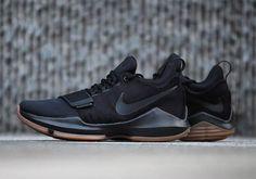 premium selection 263db e04ad Nike PG 1 Black Gum