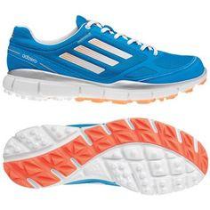 Women's Adizero Sport II Golf Shoes... #golf #shoes