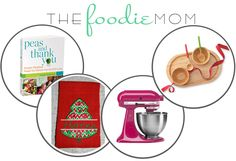 The ultimate holiday gift guide: the mom guide - Gifts for every type of mom on your list!