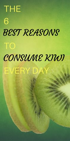 Kiwi: let's see why it is good. - Good skin - Healthy eyesight - Lower pressure - Healthy heart - Effective Against Asthma - Effective Against Constipation