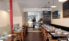 Hare on the menu marks out 10 Greek Street as a proper grown-up restaurant. And that's not the only thing it does well London Eats, London Food, Jay Rayner, Duck Soup, Cafe Style, Time Out, Places To Eat, The Good Place, Greek