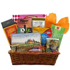 Great arrivals childrens holiday christmas gift basket santa great arrivals childrens holiday christmas gift basket santa for more information visit image link christmas snacks pinterest childrens holidays negle Images