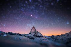 Mini Matterhorn by Coolbiere. A. - Amazing Pics
