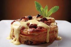 Ruth's Chris Steak House Bread Pudding recipe
