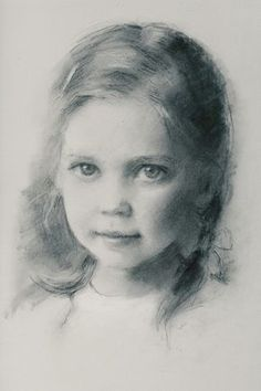 Drawing Portraits - Christy Talbott Portraits - Discover The Secrets Of Drawing Realistic Pencil Portraits.Let Me Show You How You Too Can Draw Realistic Pencil Portraits With My Truly Step-by-Step Guide. Portrait Au Crayon, Pencil Portrait, Portrait Art, Drawing Portraits, Pastel Portraits, Pastel Paintings, Drawing Faces, Pencil Art, Pencil Drawings