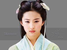 Liu Yi Fei Chinese Paladen