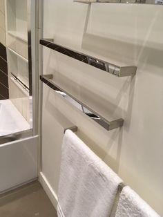 Towel Rack, Bathroom, Rack, Towel