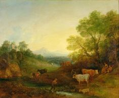 surface fragments: Landscape Painting Lessons from Constable, Gainsborough and Corot