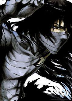 BLEACH: Ichigo :spoiler: by Sideburn004