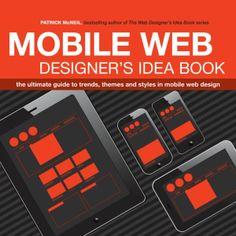mobile designers idea book