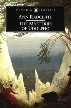 The Mysteries of Udolpho has earned fame as the quintessential Gothic novel, full of all the essential elements and a must-read for fans of ...
