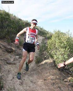 Mikel Besora guanyador absolut de la 9a cursa per muntanya Serra de les Fites de la Pobla de Massaluca (3/4/2016) dins del Circuit de Curses per muntanya de les Terres.  Totes les fotos de la cursa a http://ift.tt/1vTZAch  #LaPobladeMassaluca #PobladeMassaluca #TerraAlta #TerresdelEbre #cursesdemuntanya #cursespermuntanya @mikelbesora #borgestrail #trailrunning #circuitebre #cursaSerradelesFites #vidaactiva #experienciaEbre #experienciesEbre #airelliure #airelibre #outdoor #EbreActiu