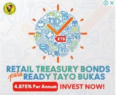 Government ad. Check with the issuing banks in the article. Baka may natira pa. Minimum P5000.  https://ift.tt/2JtMkfu