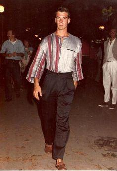 Sergio Cairati 1984