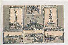 AK Wien, Adria Ausstellung I 1913 | eBay Vintage World Maps, Ebay