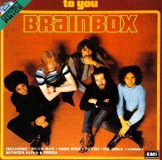 Brainbox Vinyl Cover, Cd Cover, Album Covers, Rock N, Lps, Pop Music, Music Artists, Holland, Albums
