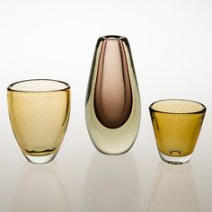 Glass Design, Design Art, Wine Glass, Glass Art, Lassi, Finland, Modern Contemporary, Scandinavian, Retro Vintage