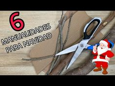 6 MANUALIDADES NAVIDEÑAS 2020/Artesanato Para o Natal 2020/Best Out of Waste with Cardboard - YouTube Bottle Opener, Christmas Holidays, Diy, Youtube, Christmas Crafts, Creative Crafts, Recycling, Centerpieces, Creativity