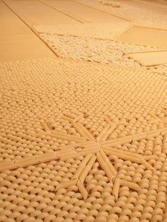 pasta-carpet