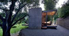 Tea Houses / Swatt | Miers Architects