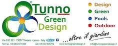 Tunno Green Design....oltre il giardino! Taviano S.P. 321
