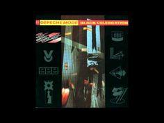 Depeche Mode: Here is the house (1986). All Depeche Mode's lyrics / Todas las letras de Depeche Mode aquí:  http://www.clubdevotion.com/contenido.php?art_id=110#6