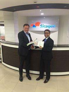#Sicagen Announces Acquisition of #DanishSteel