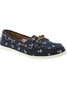 FASHION DUES  DUEN'TS - Classic Maternity Style Category | Anchor Boat Shoes at ON