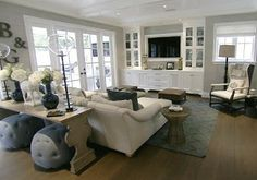 A Lived in Home: The Rancic House