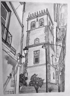 Catedral. Palmas, Castles, Cities, Drawings, Pictures