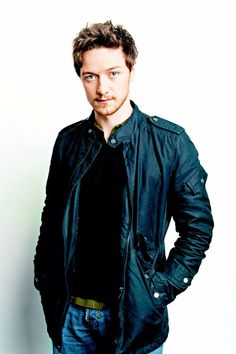 James McAvoy from We Heart It