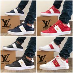 lo mejor para ti High Tops, High Top Sneakers, Louis Vuitton, Shoes, Fashion, Men's, Over Knee Socks, Moda, Zapatos