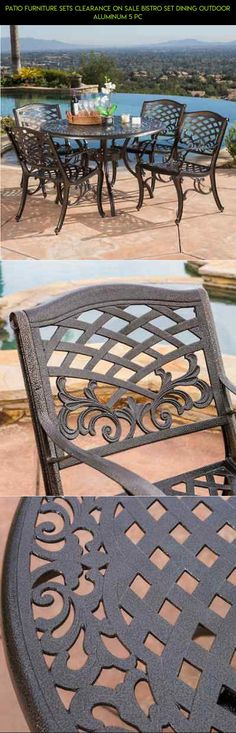 Patio Furniture Sets Clearance On Sale Bistro Set Dining Outdoor Aluminum 5 pc #gadgets #patio #tech #clearance #kit #furniture #shopping #drone #camera #dining #technology #sets #products #parts #fpv #racing #plans