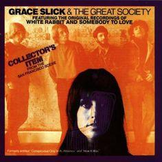 #grace #slick #album