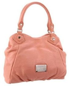 Marc By Marc Jacobs Classic Q Fran Shoulder Tote « Clothing Impulse
