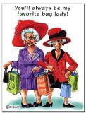 Red Hat Ladies -.