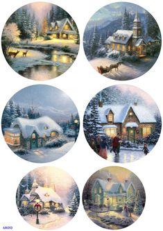 Christmas Graphics, Christmas Clipart, Christmas Gift Tags, Christmas Printables, Vintage Christmas, Christmas Crafts, Christmas Decorations, Christmas Ornaments, Decoupage Vintage