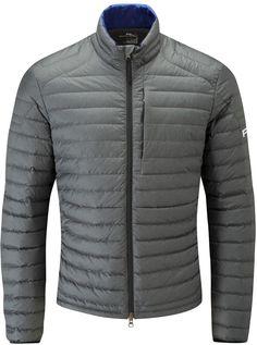 Men's RLX Ralph Lauren Golf Pivot down jacket