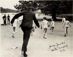 JAMES JARCHÉ, 1890-1965