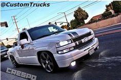 Chevy silverado 6.0
